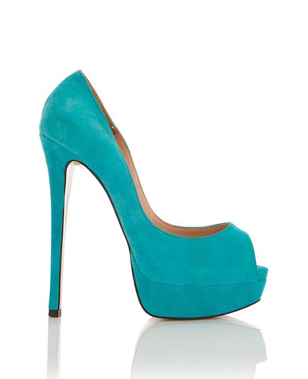 Shoebidoo.com | High heel Shopping Guide