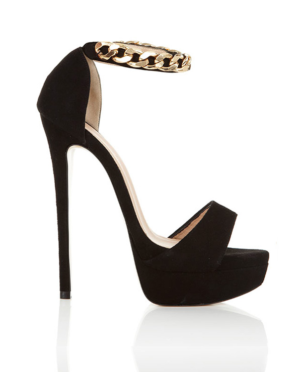 Shoebidoo.com | High heel Shopping Guide