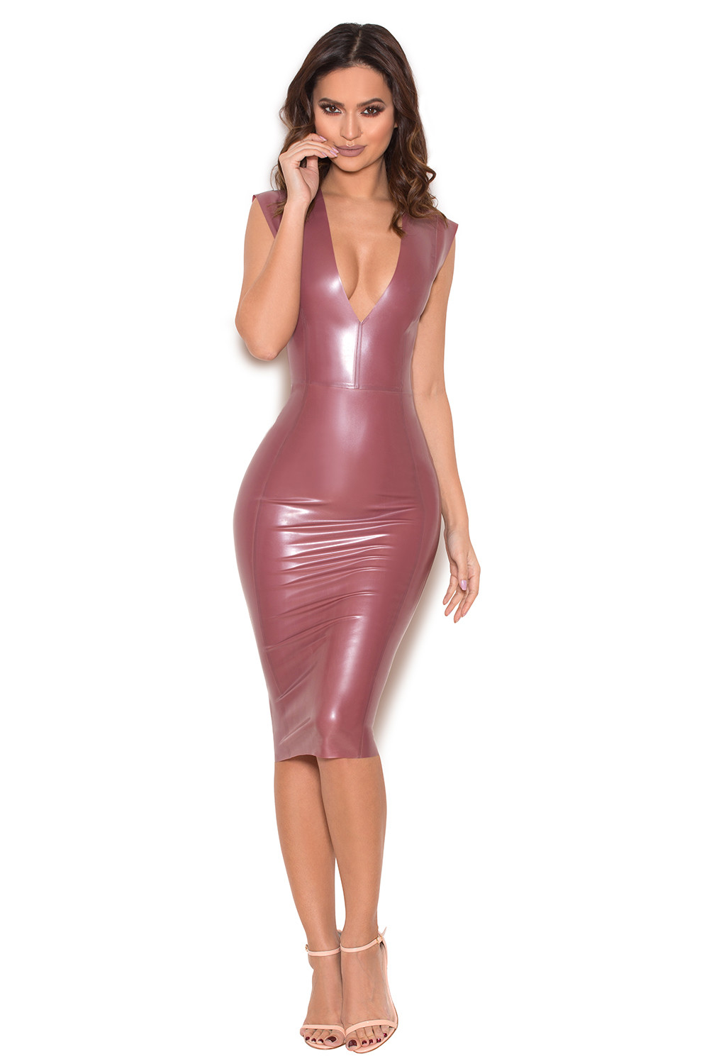 Latex dress orange fotoshude hentai scenes
