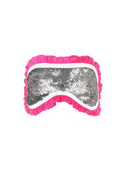 Sleepy Matte Sequin Eyemask