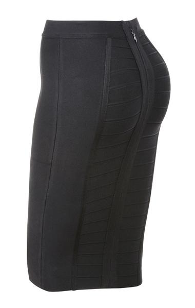 sorcha black skirt