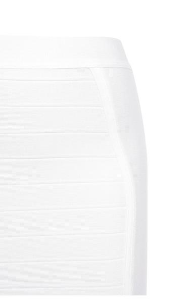 sorcha in white