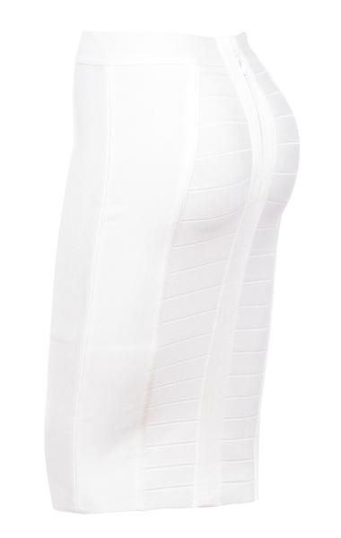 sorcha white skirt