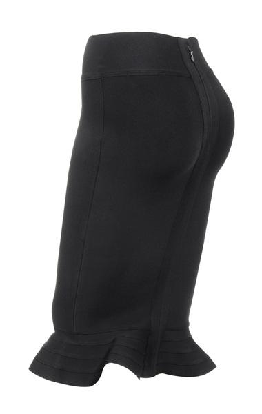 lidia skirt in black