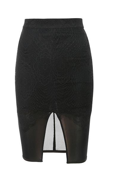 viviana in black