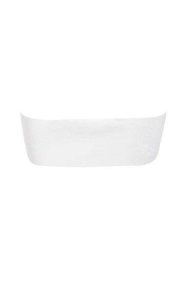 white lelisa top