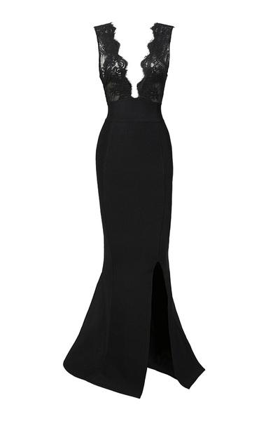 balere in black