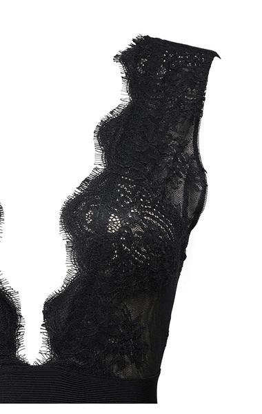 black balera maxi