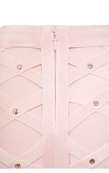 pink izumi skirt