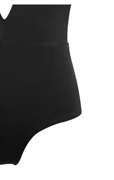 black lorenza bodysuit