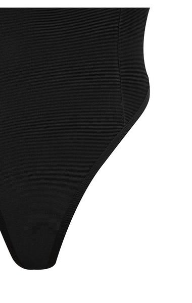 black natala bodysuit