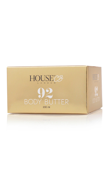 92 Ultra Rich Body Butter