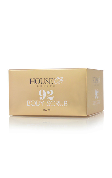 92 Exfoliating Body Scrub