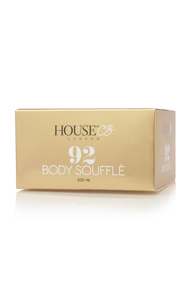 92 Smoothing Body Souffle