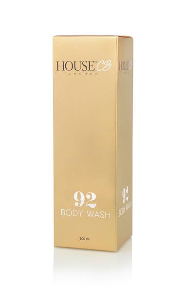 92 Creamy Body Wash
