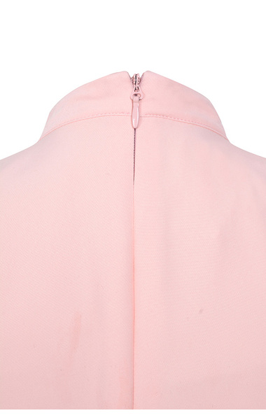 jehane pink dress