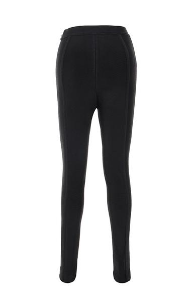 aicha leggings in black