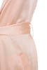 blush coryn coat