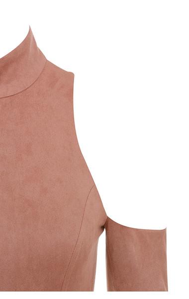 marzia bodysuit in pink
