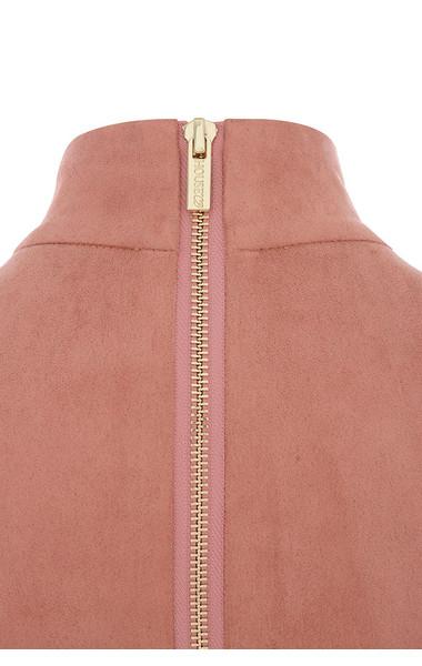 pink marzia top