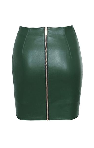 peira skirt in green