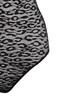 black carmine bodysuit