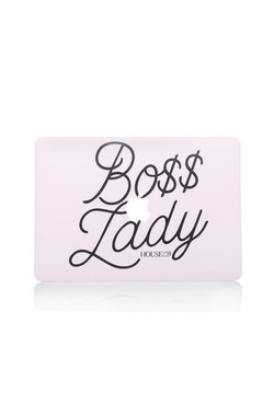 Boss Lady Laptop Cover 13'' or 15''