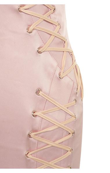 nude artimedes dress