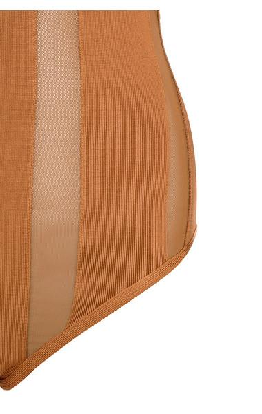 amber eviee bodysuit