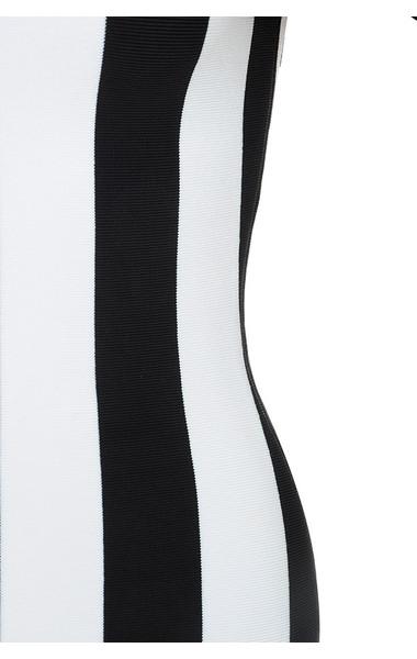 tiff dress in black