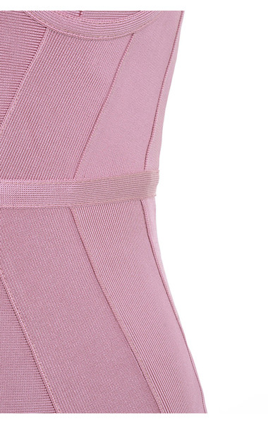 lilac tobie dress
