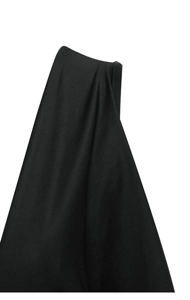 black coucou swimwear