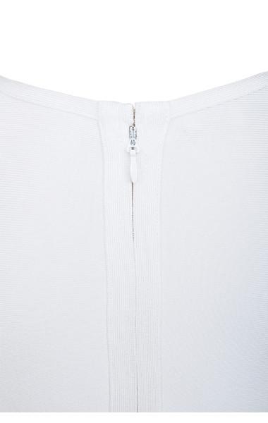 darcia white dress