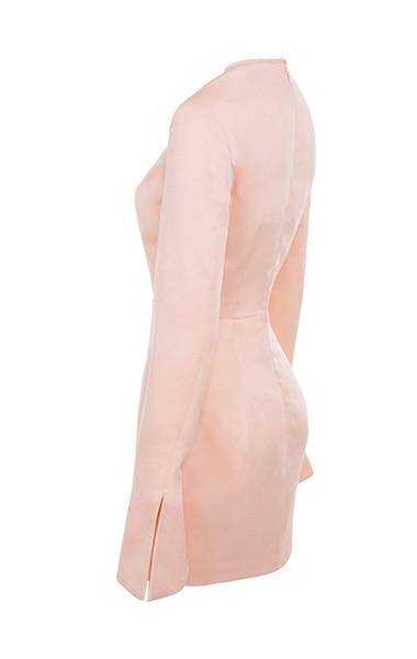 sarena in pink