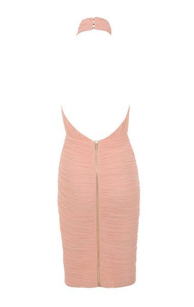 merielle dress in pink