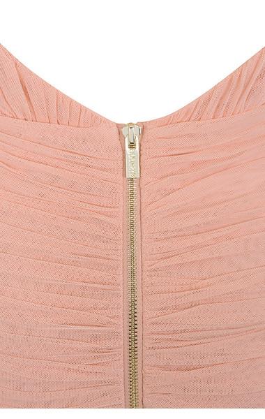 merielle pink dress