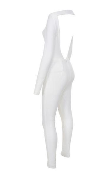 apsara in white