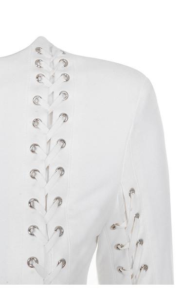 white alessia